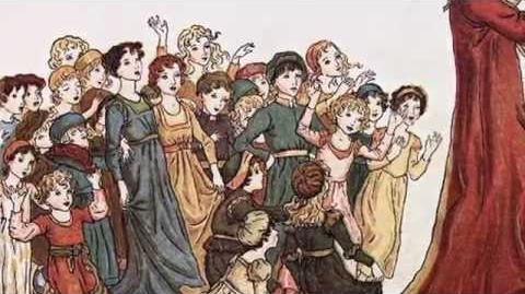 25 Dark and Disturbing Original Versions Of Children's Fairy Tales
