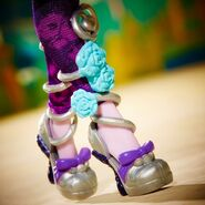 Facebook - Kitty's SU shoes