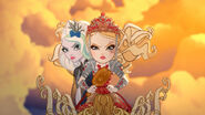Dragon Games - Apple with Faybelle
