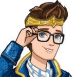 Icon - Dexter Charming