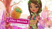 Beanstalk Bravado - Jillian 2