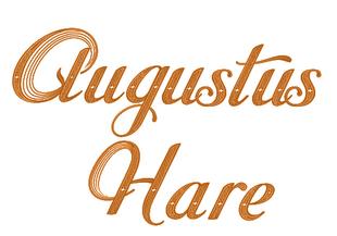 Augustus Name