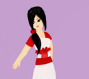 Scarlet Danseur's Mirror Blog