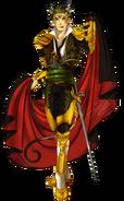 Percy Dragon