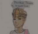 Phoebus Thrace