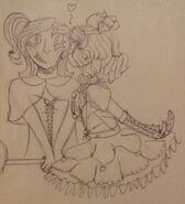 Circus Love omg