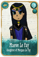 Maeve neutral card 23.0