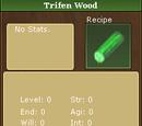 Trifen Wood