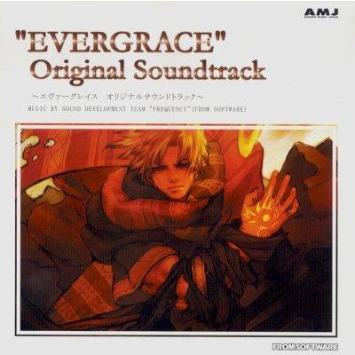 Evergrace Original Soundtrack