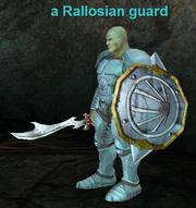 Rallosian Ogre