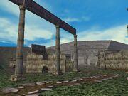 Cabilis Gate