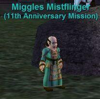 Miggles Mistflinger
