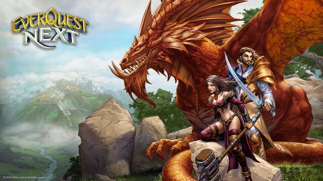 File:EverQuest Next Wallpaper - Humans.jpg