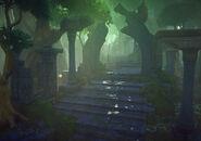Feerrott ruins 3