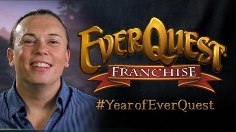 EverQuest Franchise Updates - OFFICIAL VIDEO