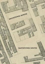 Smithtown-map