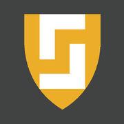 House salensen emblem