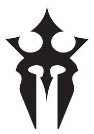 Thronehelm