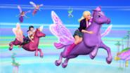 Poniesflyginghoorau