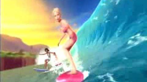 2010 Barbie In A Mermaid Tale Movie Trailer
