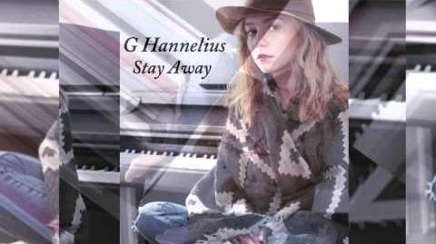 "G Hannelius ""Stay Away"""