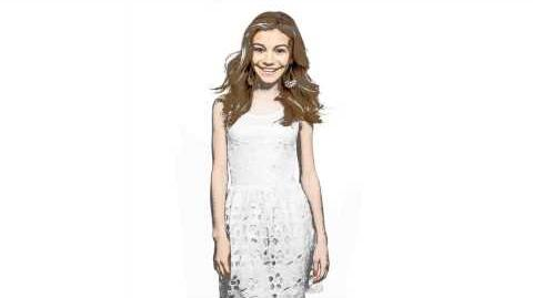"""G Hannelius """"Just Watch Me"""""""