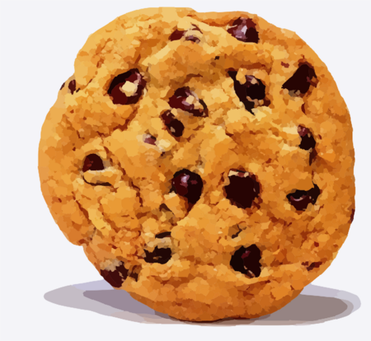 File:Chocolate-chip-cookie-hi.png