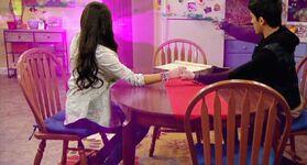 Emma And Jax Casting Spell2