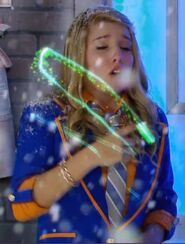 Maddie Casting Spell5