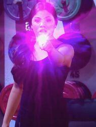 Emma Casting Spell9
