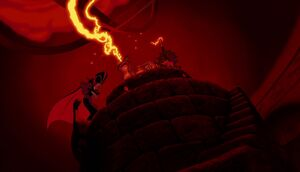 Within Jafar's Lab