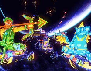 The Starlight Carnival