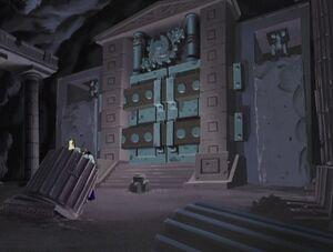Gates of Tartarus
