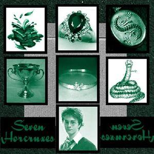 Seven Horcruxes