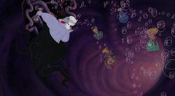 Ursula's Potions