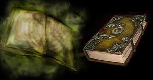 Dark Gozerian Codex