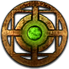 The Sacred Amulet of Shinnok