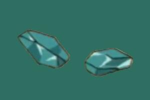 The Orichalcos Stones