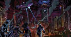 Welcome to the Age of Apocalypse