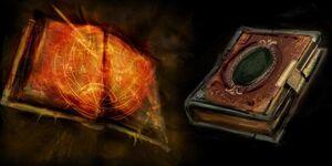 Red Gozerian Codex