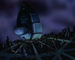 The City of Robotropolis
