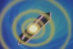 Power of the Kurozuishou