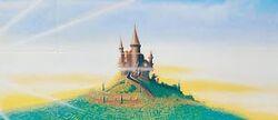 Labyrinth's Castle