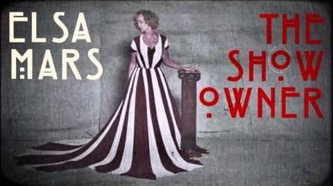 ♦ Jessica Lange - Gods & Monsters Lyrics