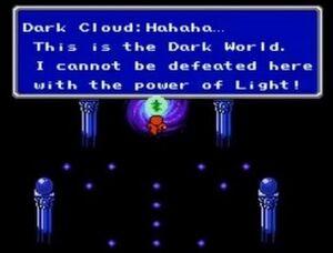 Dark World of Darkness