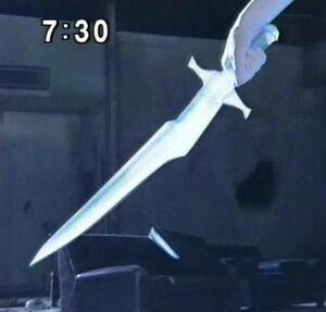 The Dark Sword