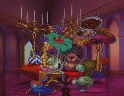 Jafar's Room