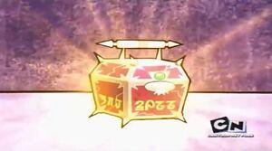 Dora's Lunch Box