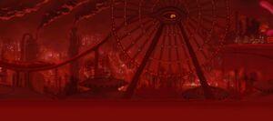 The Crimson Carnival