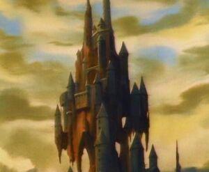 The Drekmore Castle